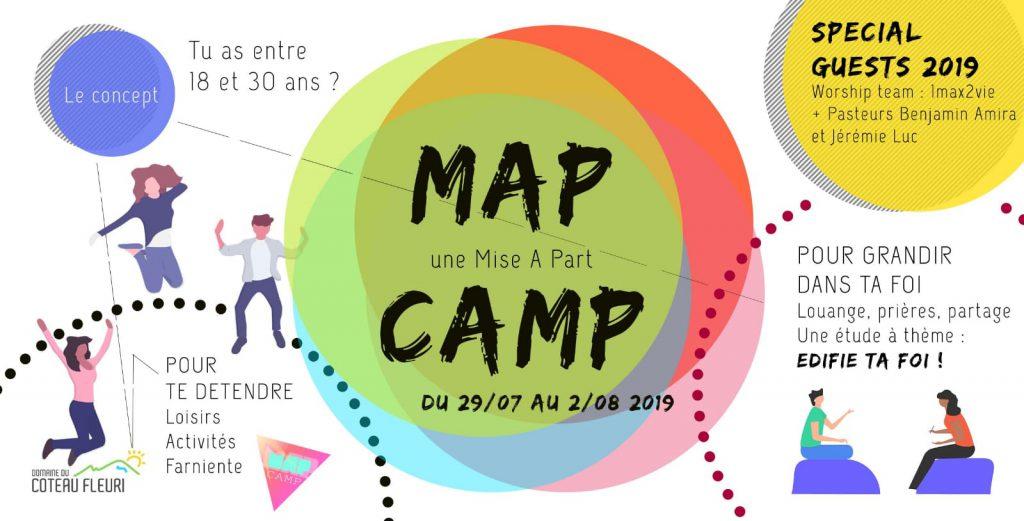 MAP 2019 au Coteau Fleuri